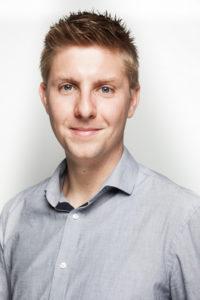Fabian Hofstetter