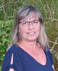 Heidi Baumann